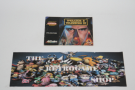 Wizards & Warriors III ( Manual Only )
