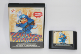 Rocket Knight Adventures ( No Manual )