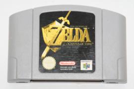 Zelda Ocarina Of Time (EUR)