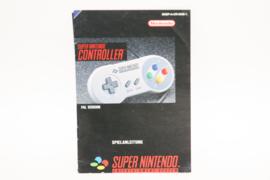 Super intendo Controller Manual (NOE)
