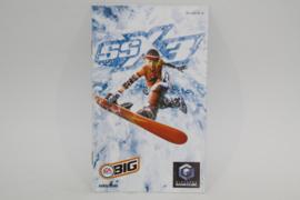 SSX3 Manual (HOL)