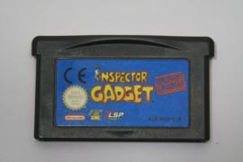 Inspector Gadget Advance Mission
