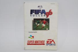 Fifa Soccer 96 (EUR)