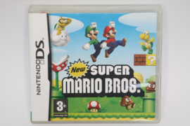 New Super Mario Bros (Box Only)