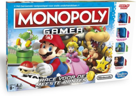Monopoly Gamer (NEW)