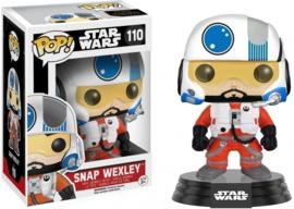 Star Wars Pop! Vinyl: Snap Wexley (NEW)