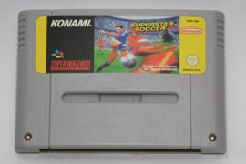 Superstar Soccer (EUR)