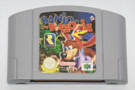 Banjo Kazooie (EUR)