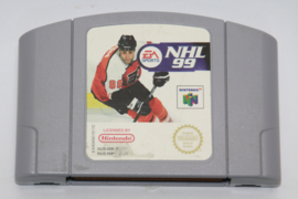 NHL 99 (EUR)( label slightly damaged )