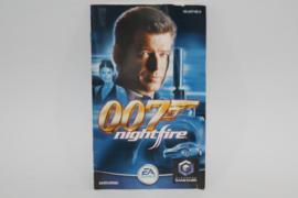 007 Nightfire (HOL)