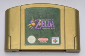The Legend Of Zelda Majora's Mask (EUR)