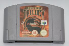 Mortal Kombat Trilogy (UKV)