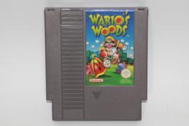 Wario's Woods (FRA)