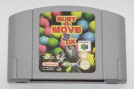 Bust A Move 3 DX (EUR)