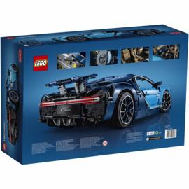 LEGO Technic: Bugatti Chiron - 42083 (NEW)