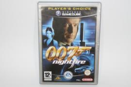 James Bond 007 Nightfire (HOL) Box Only