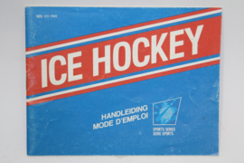 Ice Hockey Manual (FAH)
