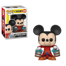 Disney Mickey's 90th  Funko Pop Vinyl! Apprentice Mickey (NEW)