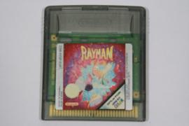 Rayman (Label Damage)