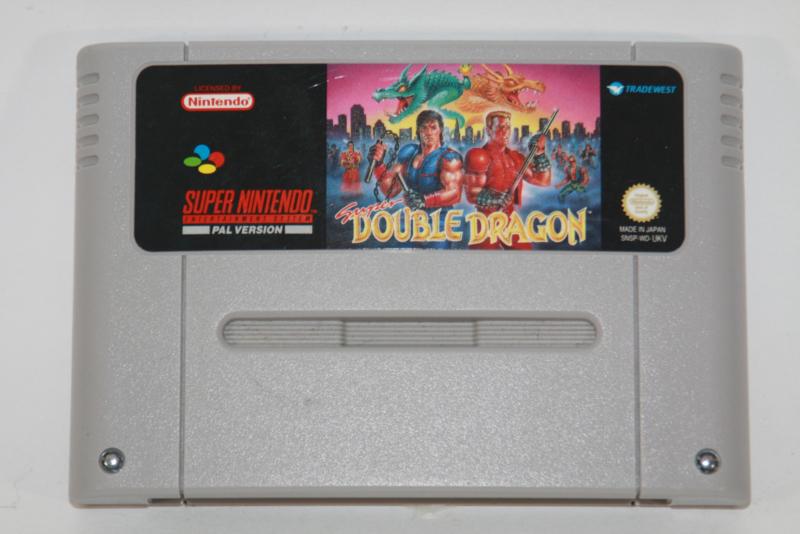 Super Double Dragon (UKV)
