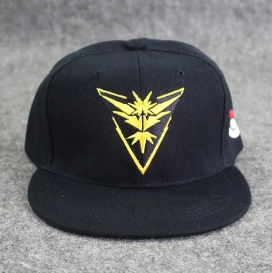 Pokemon Go Instinct Cap