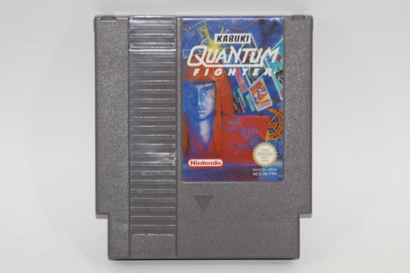 Quantum Fighter (FRA)
