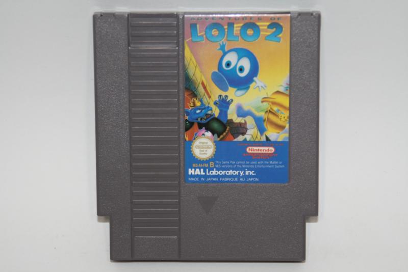 Lolo 2 (FRA)