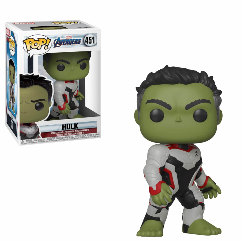 Avengers Funko Pop! Vinyl: Hulk (NEW)