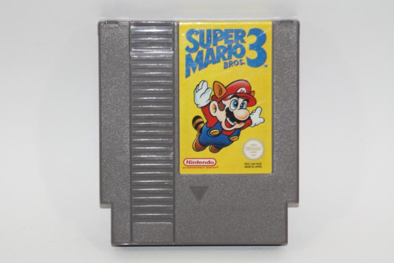 Super Mario Bros 3 (FRG)