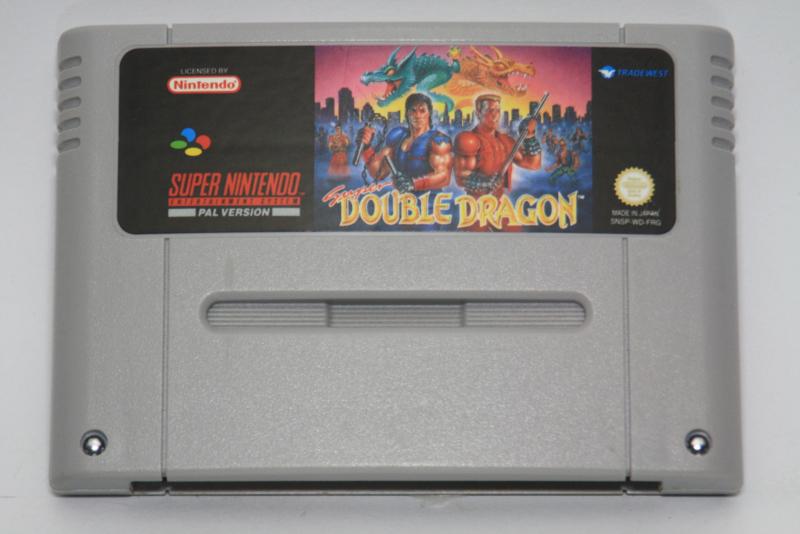 Super Double Dragon (FRG)
