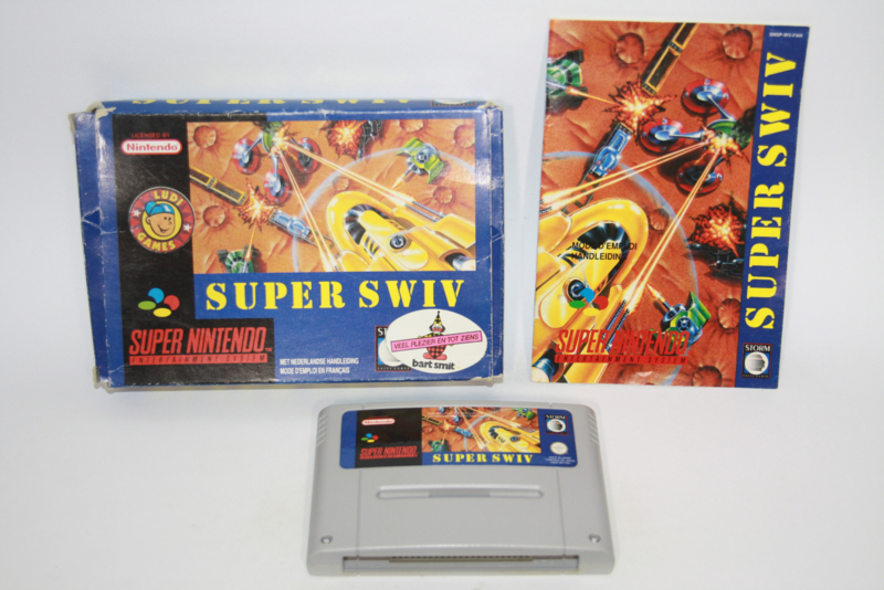 Super Swiv (FAH)