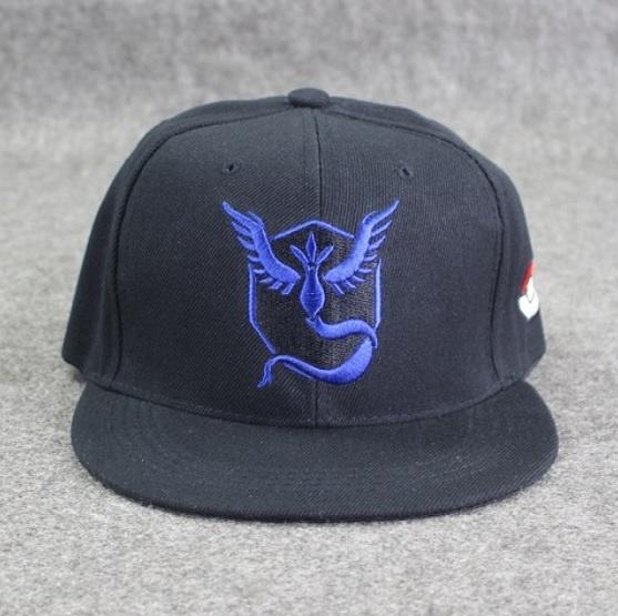 Pokemon Go Mystic Cap