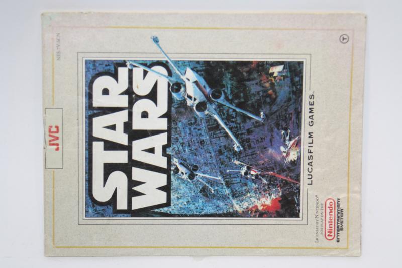 Star Wars Manual (SCN)
