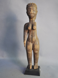 Ancient ANLO/EWE altar statue, Togo, 1940-50