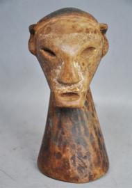 Fetish altar statue, LEGA/ZIMBA, D.R. Congo, 1960-70