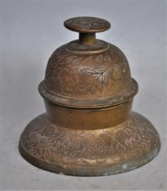 Zeldzaam ceremoniëel object van de ASHANTI, Ghana, midden 20e eeuw