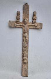 Nkangi Kitidu Klitsu, Bacongo cross, DR Congo