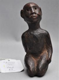 GREAT! Rare, tribal NYAMWEZI statue, Tanzania, 1920-40