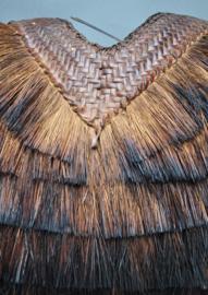 Authentieke jagerstas van de IFUGAO, BANGO, Luzon, Filippijnen, 21e eeuw