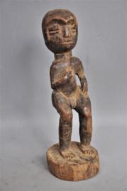 Ancient, atypical LOBI, Burkina Faso, mid-20th century