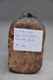 TOP! Meer dan 150 jaar oude MINAHO BULUL, rijstgod van de Ifugao