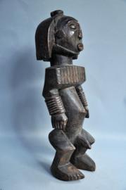 Ouder middelgroot beeld van de BOYO stam, DR Congo, 1970 - 1980