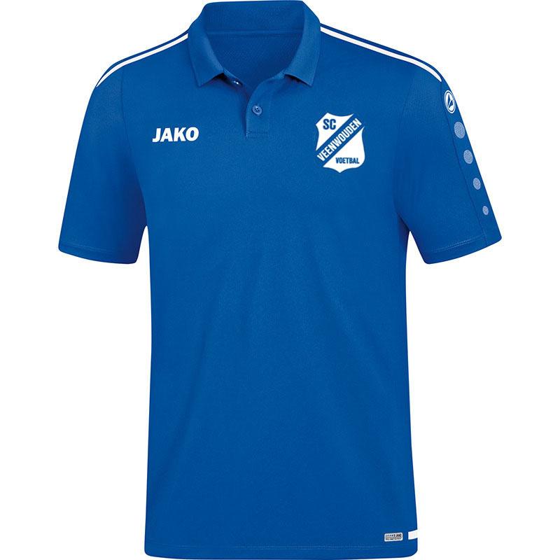 JAKO Poloshirt Junior (SC Veenwouden)