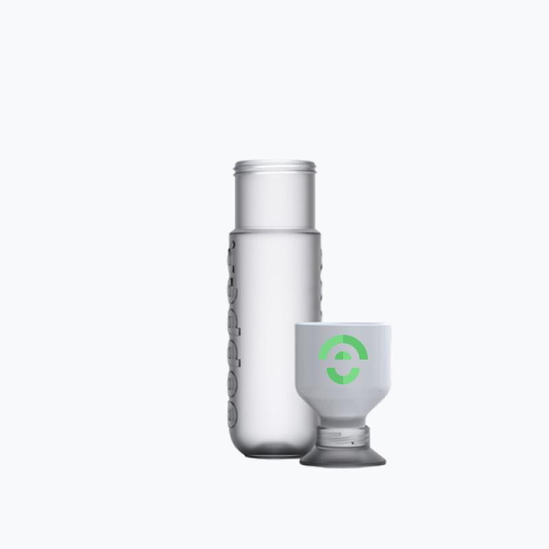 Mijnwebwinkel drinkfles (450ml)