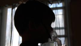 Onderzoek astma bij kinderen