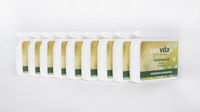paardenmelk capsules