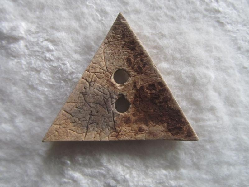 driehoekige kokosknoop