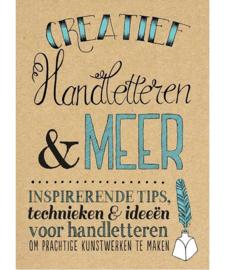 Creatief Handletteren & Meer