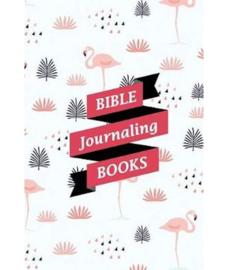 Bible Journal Boekje A5 (21*15 cm)