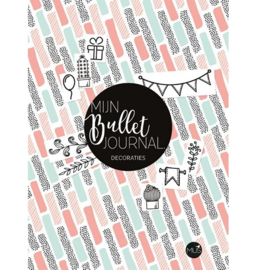 Stickers en plaatjes - Mijn bullet journal decoraties